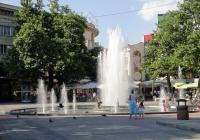 Пловдив е един от градовете кандидати. Снимка Данчо Йорданов