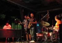 "Мирослав Турийски е инициатор и организатор на ""Jazz Thursday"". Снимка Aspekti.info (архив)"