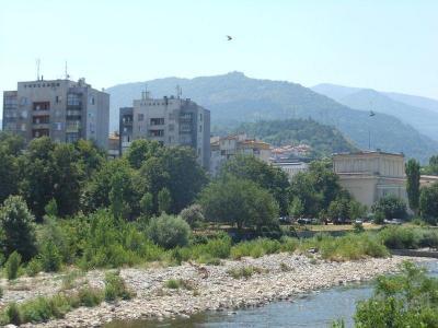Стойността на проекта е близо 1 милион лева.  Снимка haskovo.net