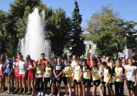 Най-нетърпеливи на старта бяха тийнейджърите. Снимка Aspekti.info