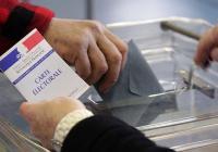 Избирателните секции в страната ще останат отворени до 18 часа, а в големите градове и до 20 часа местно време. Снимка Reuters