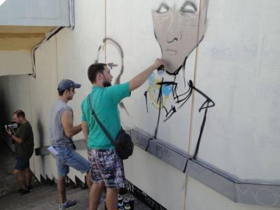 Участниците трябва да са готови с творбите си до 7 октомври вечерта.  Снима Aspekti.info