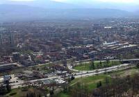 Голяма част от автобусите на градския транспорт ще се движат по обиколни маршрути в събота и неделя. Снимка Aspekti.info (архив)