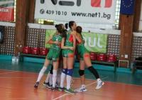 Момичетата спечелиха престижното трето място в силния международен турнир в Истанбул.