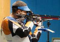 Участникът в олимпиадата в Лондон Антон Ризов също се включи в подготовката.