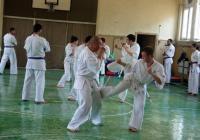 Заниманията формират не само много добри физически умения, но и личностни качества.