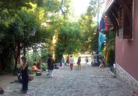 Гостите ще се запознаят с уникалното културно, историческо и археологическо наследство на града. Снимка Aspekti.info (архив)
