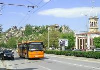 Заради масовото обновяване на големите пловдивски булеварди напоследък маршрутите на градските автобуси непрекъснато се променят. Снимка gradskitransport.net (архив)
