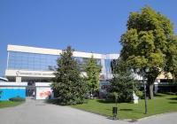 Тридневният форум се провежда в Международния панаир в Пловдив. Снимка Aspekti.info (архив)