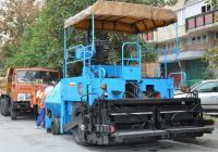 Ремонтът на отсечката ще продължи до 6 ноември. Снимка Община Пловдив
