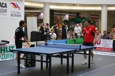 През юли 2010 г. първото издание на турнира събра над 100 участници и много зрители.