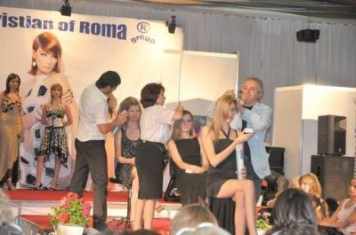 Модният форум ще се проведе от 26 до 28 октомври в Панаира.  Снимка Международен панаир - Пловдив