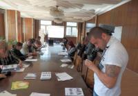 Участниците в семинара се запознаха в аванс с приоритетите в бъдещата Кохезионна политика на ЕС в периода 2014-2020 г. Снимка ОИЦ - Пловдив