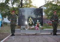 Мемориалът бе открит на 3 ноември, Архангелова задушница. Снимка Община Асеновград