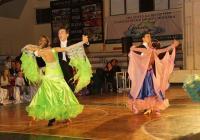 Турнирът предизвика голям интерес сред участници и публика. Снимка Община Стара Загора