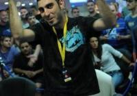 Миналогодишният шампион Идан Греенберг отнесе в родината си Израел заедно с купата и 100 хиляди лева.
