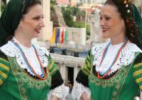 """Певците и танцьорите от """"Тракия"""" ще зарадват пловдивчани с изпълненията си на 12 ноември."""