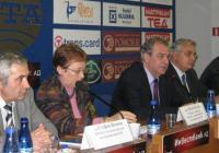 Икономистите от БАН коментираха проектобюджета на пресконференция в столицата.