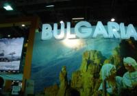 """""""България - неповторима и различна туристическа дестинация"""" е посланието на тазгодишното ни участие в лондонското изложение. Снимка МИЕТ"""