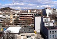 На годишна база сградното строителство е намаляло с 8%. Снимка Aspekti.info (архив)