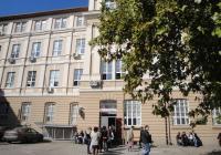 Сред петте извънстолични висши заведения Пловдивският университет получава най-голямо финансиране по схемата. Снимка Aspekti.info