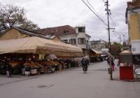 На мястото на сегашното неугледно тържище ще бъде изграден модерен пазар от закрит тип. Община Стара Загора