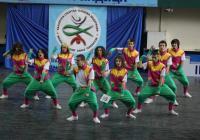 Хип-хопът е сред 14-те стила, включени в програмата на състезанието. Снимка bsdf-dance.com