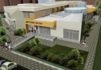 """Сградата ще е с капацитет за осем групи малчугани. Снимка Район """"Тракия"""""""