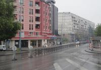 Западното платно на участъка ще остане затворено до 9 декември т.г. Снимка Aspekti.info (архив)