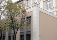 """Форумът започна днес (16 ноември) в Конферентната зала на сграда """"А"""" на новооткрития комплекс в Ректората на ПУ """"Паисий Хилендарски"""". Снимка Aspekti.info"""