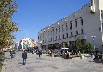 Поредният информационен семинар на ОИЦ - Пловдив, ще се проведе в областния град.  Снимка Aspekti.info (архив)