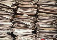 Купищата хартиени разпечатки могат да се редуцират с по-рационалното използване на електронните технологии. Снимка micro.pao.bg