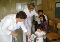 """Вече 60 години в болница """"Пловдив"""" се грижат за здравето на малки и големи. Снимка mbal.net (архив)"""