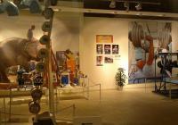 Изложбата е показвана и в Берлин.