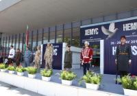 И исторически преглед на българските военни облекла е включен в програмата на изложбата, която се открива на 30 май в Панаира.