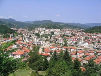 Новото трасе ще улесни транспортната връзка между Златоград и Ксанти.  Снимка zlatograd-bg.com