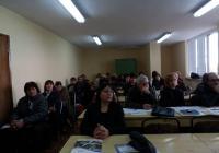 Семинарът предизвика сериозен интерес сред жителите на община Брезово. Снимка ОИЦ
