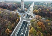 """Съоръжението е изградено със средства на Столичната община. <p>Снимка <a href=""""http://azholding.com/services/aerial"""">air.azholding.com</a></p>"""