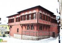 Изложбата ще остане в Балабановата къща до 28 декември. Снимка iplovdiv.com
