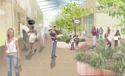 """""""Странд Бургас"""" ще отвори врати през пролетта на 2013 година."""