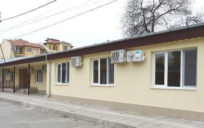 250 000 лева са вложени в ремонта на сградата.  Снимка Община Бургас