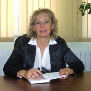Районната администрация полага усилия за подобряване условията за хората с увреждания, категорична е Райна Петрова.  Снимка Община Пловдив