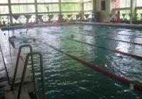 """Турнирът е първото по рода си състезание след обновяването на басейна. <p>Снимка <a href=""""http://plovdivweek.com"""">plovdivweek.com</a></p>"""