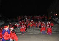 """Както всяка година, най-радостни на площада ще са децата. Снимка <a href=""""http://www.assenovgrad.com"""">Община Асеновград</a> (архив)"""