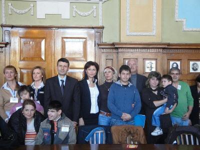 Родителите на малчуганите изказаха благодарност на сдружение