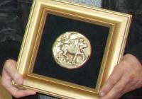 """Тази година ще има приз """"Златен пегас"""" за цялостно творчество и принос към националната литература. Снимка <a href=""""http://www.burgas.bg/"""">Община Бургас</a>"""