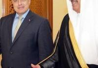 Българският министър-председател бе на посещение в Катар през март тази година. Снимка БТА