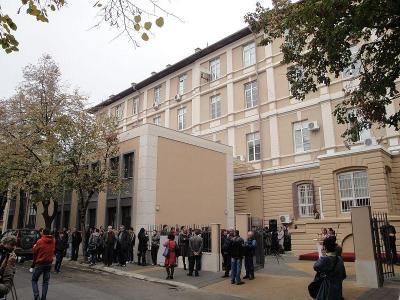Форумът ще се проведе в Сграда А на новия Конферентен център в Ректората.  Снимка Aspekti.info (архив)
