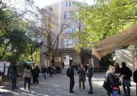 """Нова филологическа специалност ще изучават бъдещите студенти в ПУ """"Паисий Хилендарски"""". Снимка Aspekti.info (архив)"""