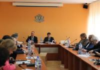 До 15 дни браншът трябва да представи последните си предложения за корекции в проекта за нов закон за туризма, бе решено на срещата.